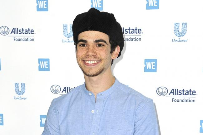 Disney Channel shares tribute to Cameron Boyce after