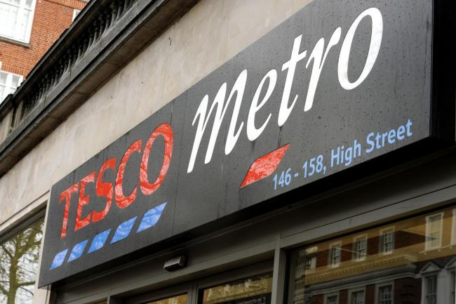 Workers at risk of losing jobs as Tesco undergoes major reform