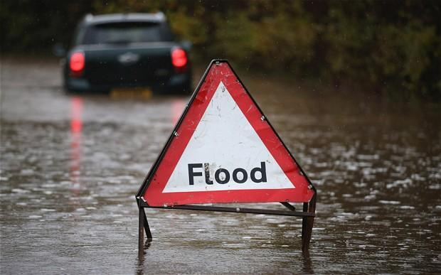 Council comes to the aid as neighbouring town is hit with flooding