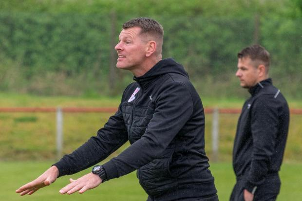 Barrhead News: Carson was pleased with his side's 'massive improvement' in Gers draw