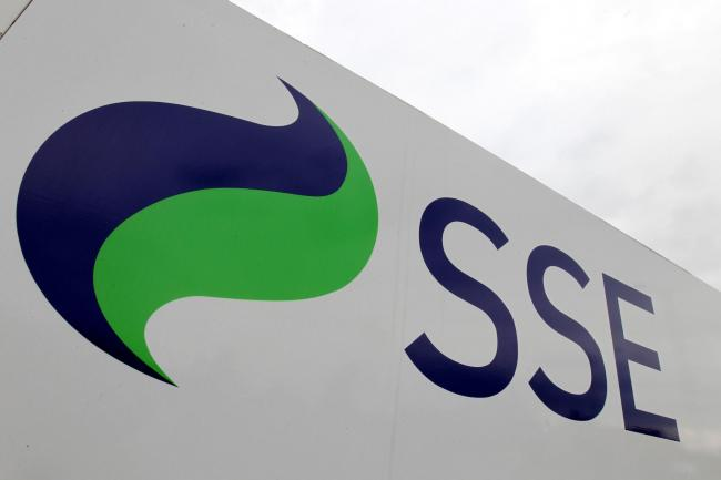 SSE is known as one of the Big Six