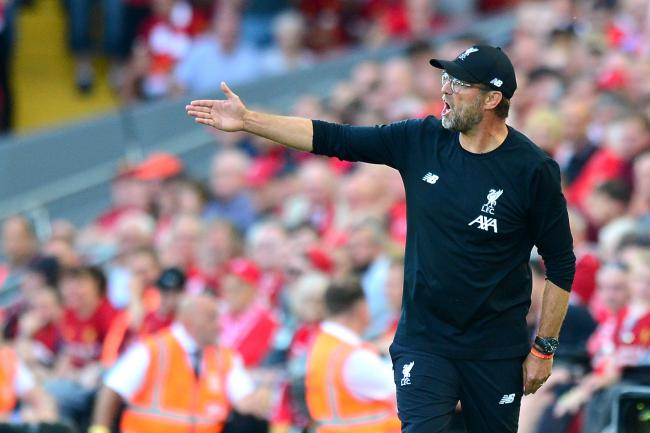 Liverpool manager Jurgen Klopp insists he has not prioritised attack of defence this season