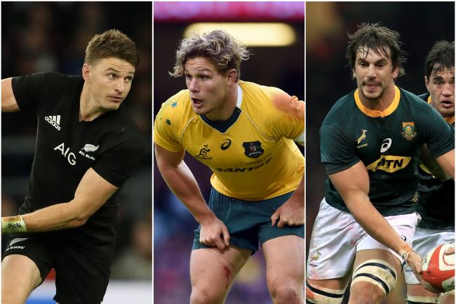 New Zealand, Australia and South Africa all start their campaigns on Saturday