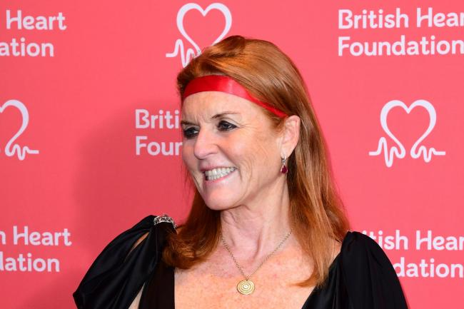 British Heart Foundations Heart Hero Awards