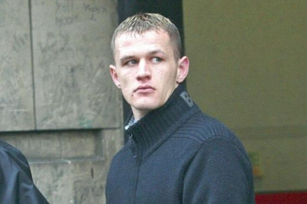 Barrhead murderer had throat slit by fellow killer in brutal assault behind bars - Barrhead News