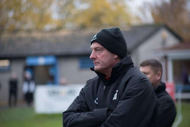 Arthurlie boss admits postponement couldn't have come at a better time