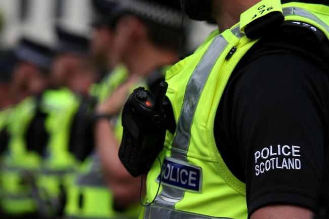 Police appeal after three cars set on fire in Barrhead