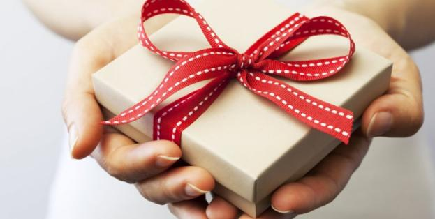 Put unwanted presents to good use by supporting worthy cause