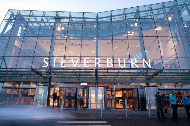 The event will take place at Silverburn