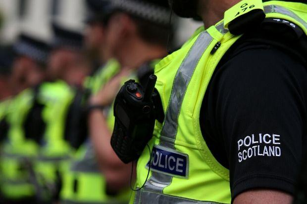 People with a range of skills are being sought for the role of special constables