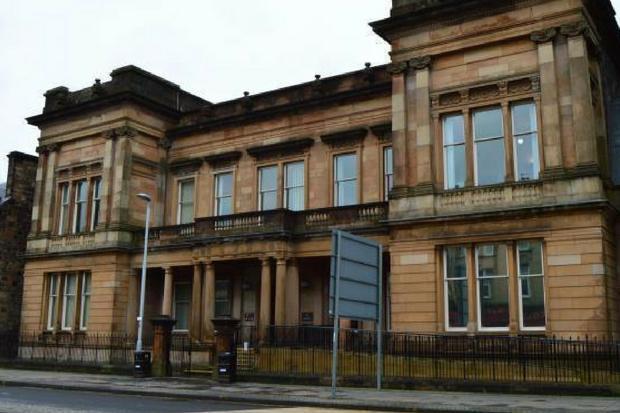 Barrhead: Mum fears over predatory pensioner Robert Malaney