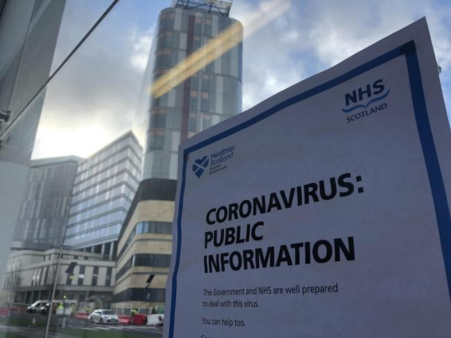 A total of 258 people have been tested positive for the deadly virus within GGC.