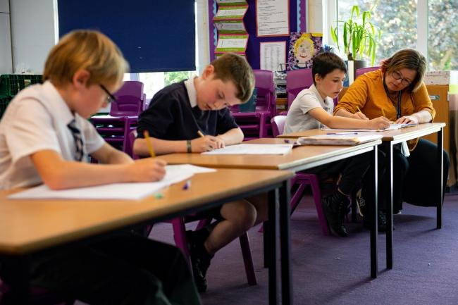 Scotland's schools 'set to return on August 11' part-time with 'phased' re-opening