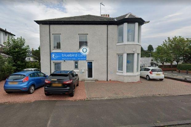 Bluebird Care is based in Clarkston