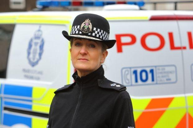 Chief Superintendent Hazel Hendren said reducing anti-social behaviour remains a priority for her officers