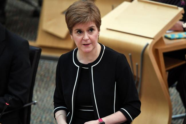 Scotland lockdown update: The key points and what they mean for you