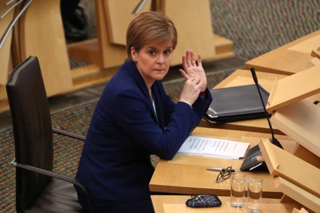 Nicola Sturgeon has revealed the new lockdown route framework for Scotland. Here we outline everything you need to know about the announcement.