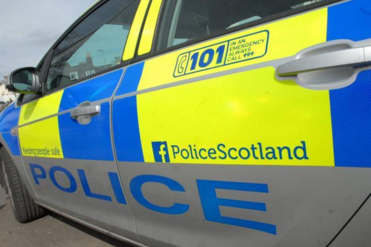 Neilston: Teen girl allegedly victim of sexual offence