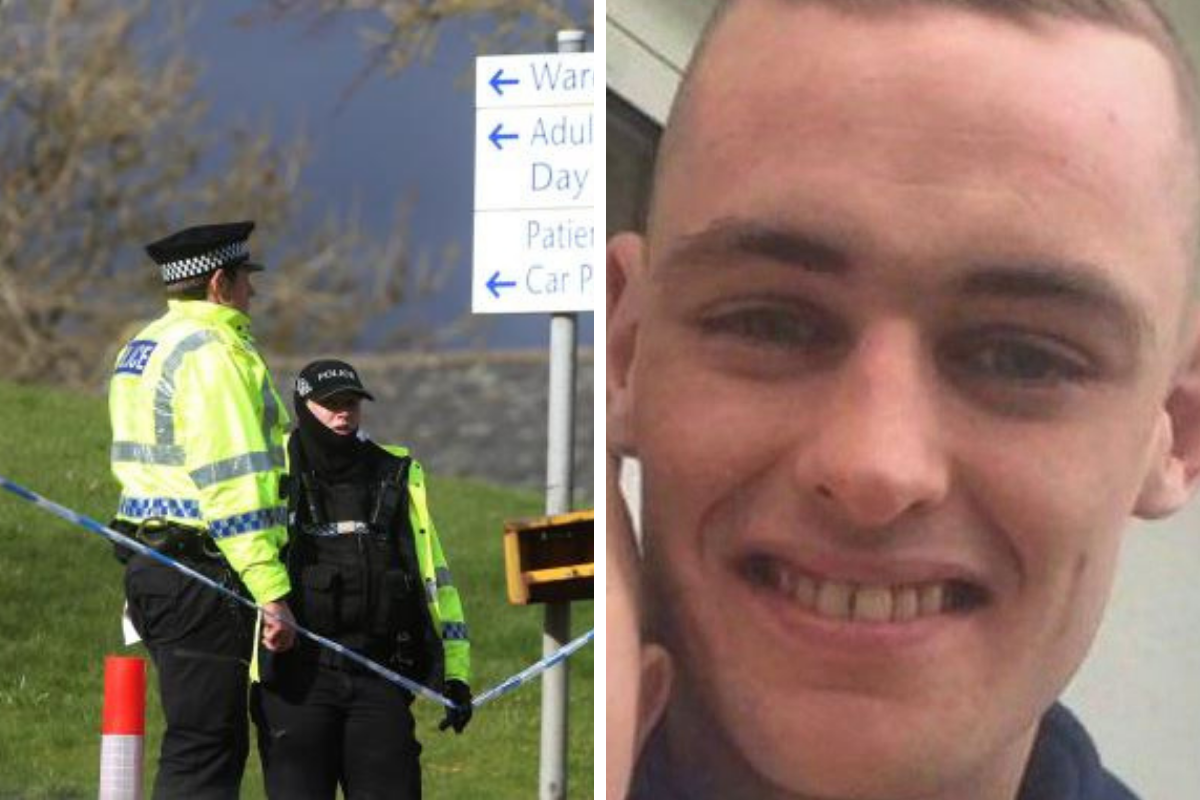 Man appears in court charged with murder of Stephen Quigley
