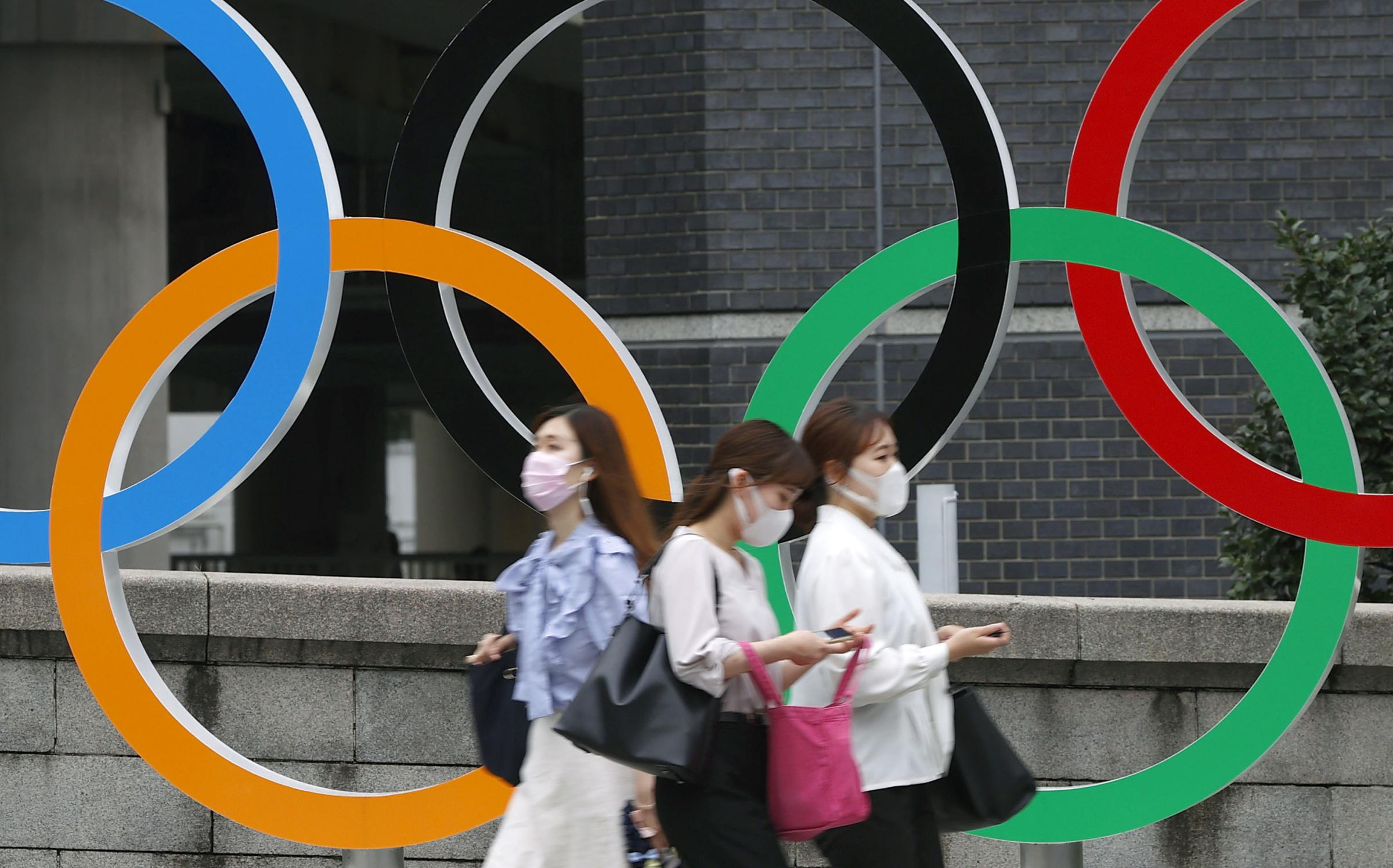Tokyo Olympic opening ceremony: What time in UK and how to watch