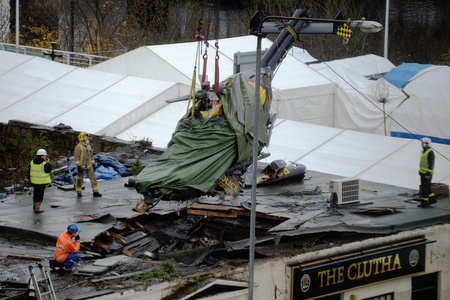Clutha inquiry aims to provide answers