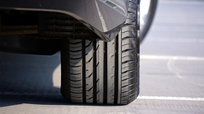 Drivers urged to make sure second-hand tyres are legal
