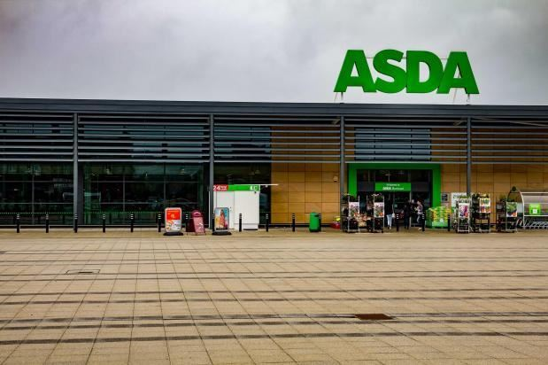 Police say a number of items were stolen from Asda, Barrhead earlier this month