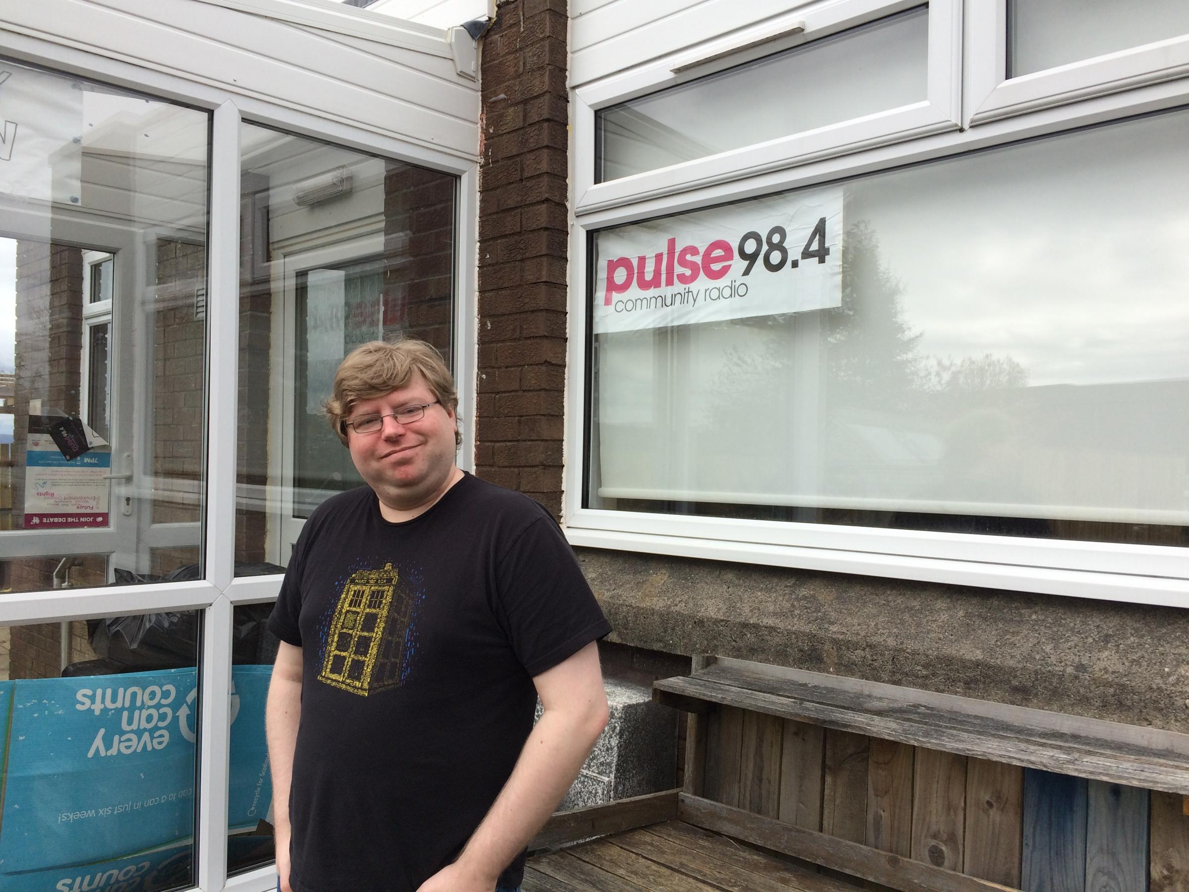 Pulse FM radio DJ warns of the industry's biggest pitfalls