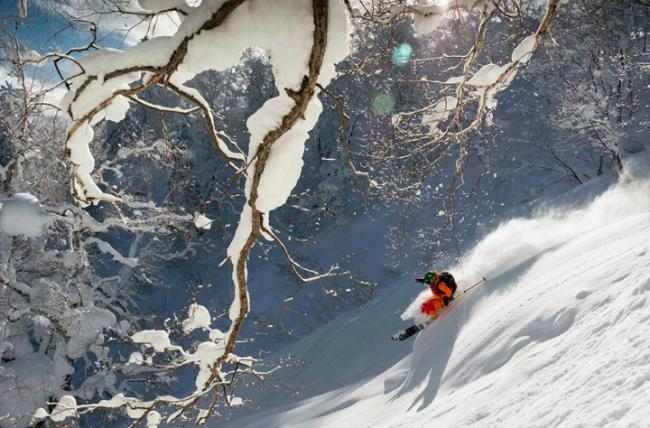 Carve up the slopes this winter with these powder-perfect deals