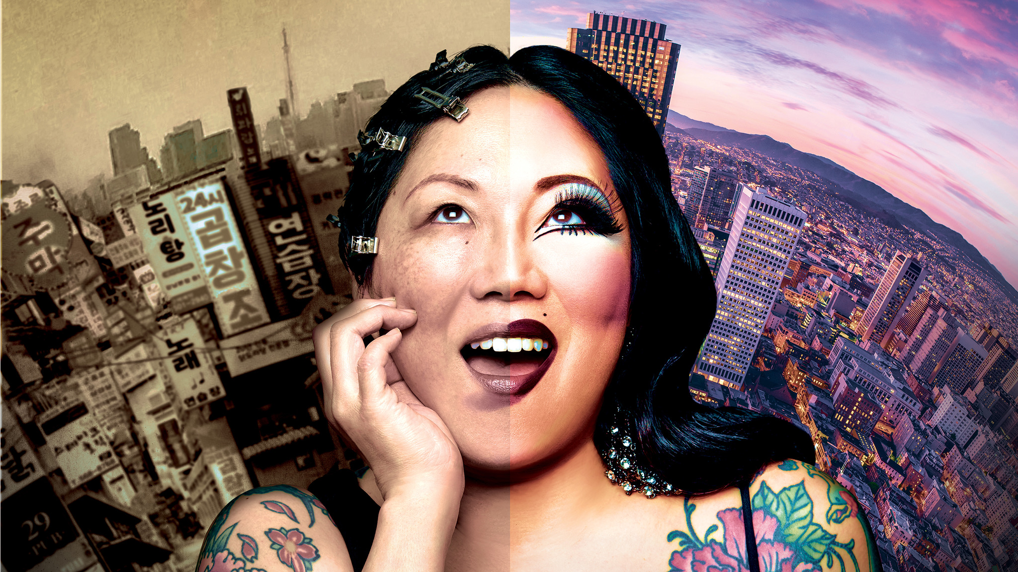 Margaret Cho : Fresh Off the Bloat