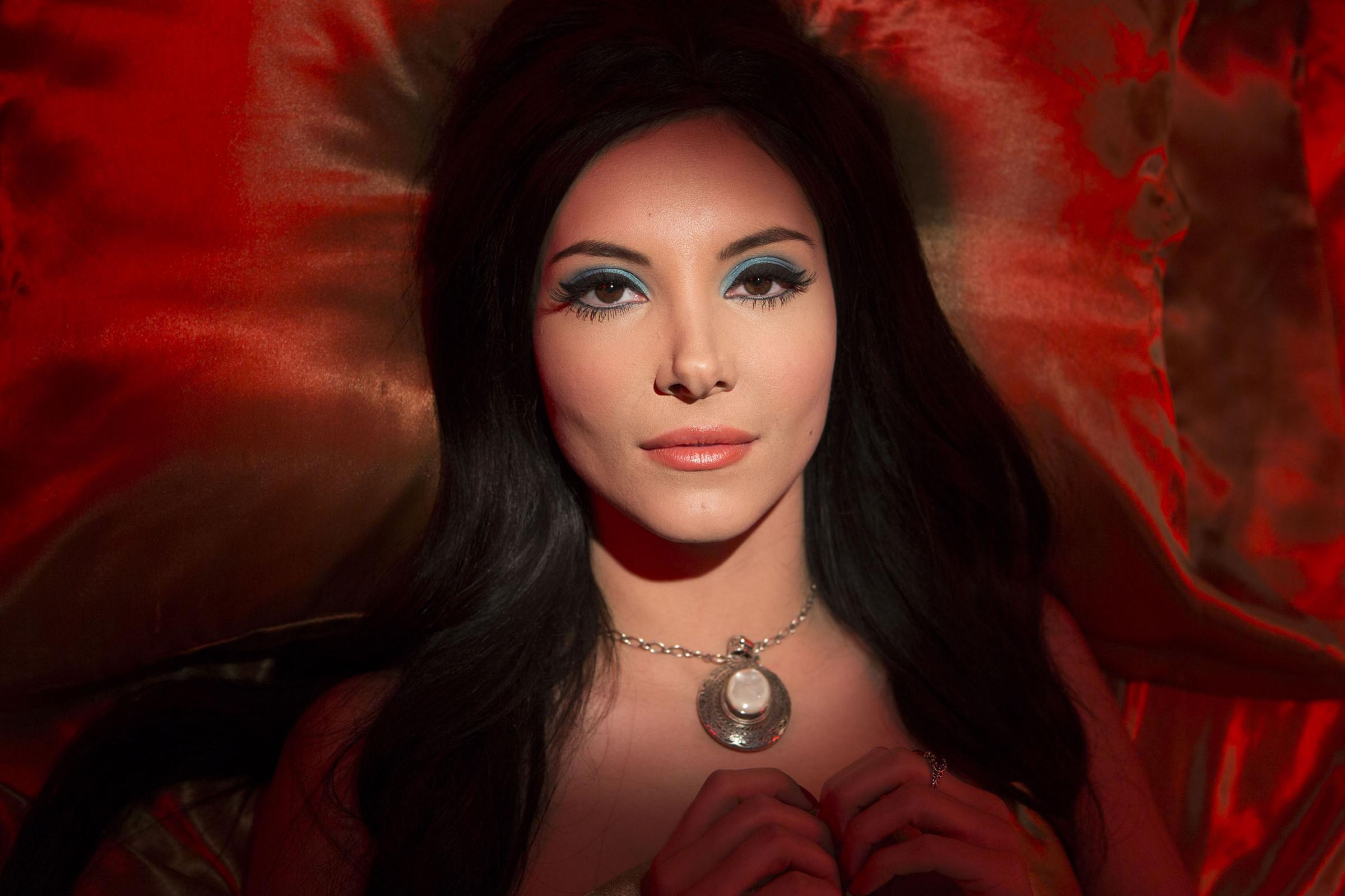 Behind the Curtain presents: The Love Witch