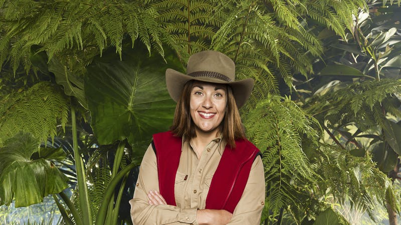 Kezia Dugdale's Harry Potter error annoys I'm A Celebrity viewers