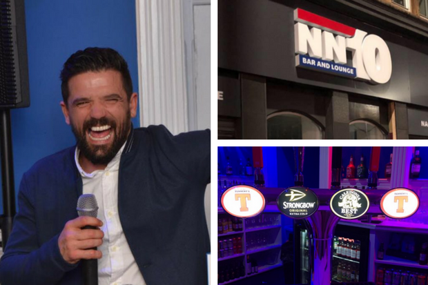 Rangers legend Nacho Novo hits out over claims his new Glasgow pub charges £4 a pint