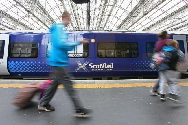 Scotrail's performance level at lowest ever following complaints about Barrhead and Neilston lines