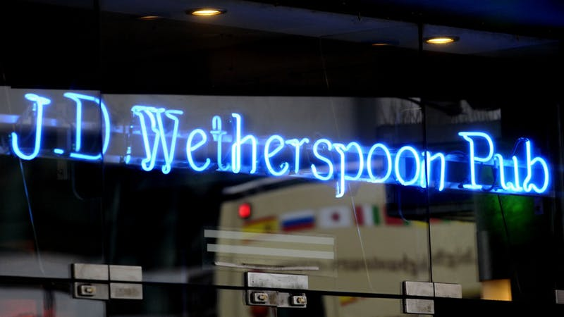 Wetherspoon customers gutted after pub chain holds steak club night - with no steak