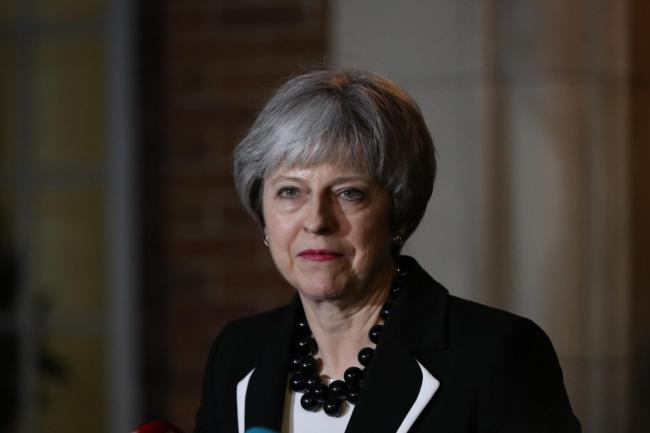Pm Still Believes The Basis For A Stormont Agreement Exists