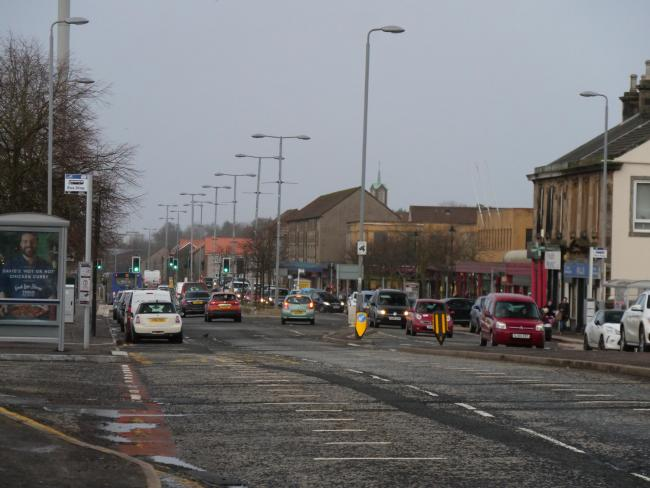 East Renfrewshire is 'growing' places