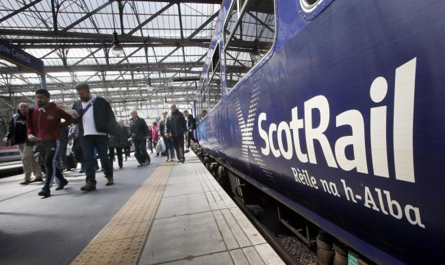 ScotRail accused of 'cynical greed' over compensation scheme
