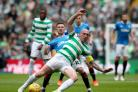 Celtic will get better after title win says skipper Scott Brown (Jane Barlow/PA)
