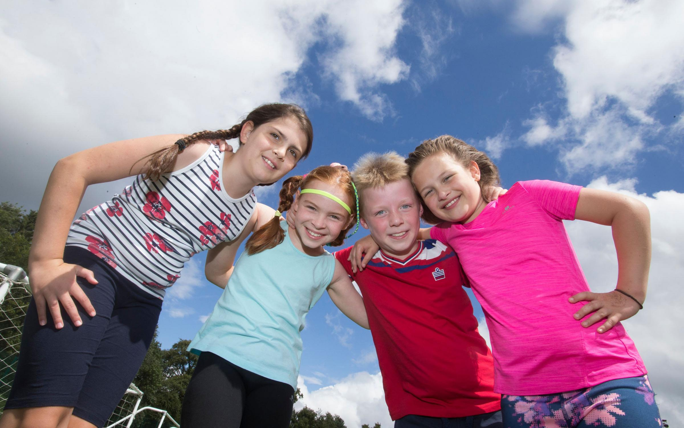 Booking opens for holiday activity camps
