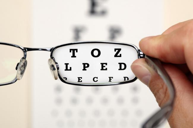 Peter Greenwood Pulse FM: Paying a visit to the opticians has real specs appeal
