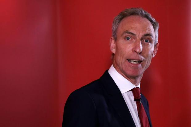 Barrhead News: Jim Murphy lost his seat to Kirsten Oswald in 2015