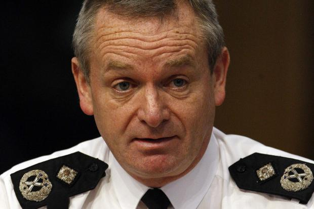 Barrhead News: Chief Constable Iain Livingstone says Police Scotland will also respond to requests for help from across the UK