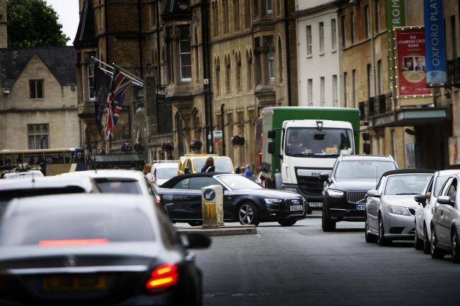 Traffic congestion worries over homes plan