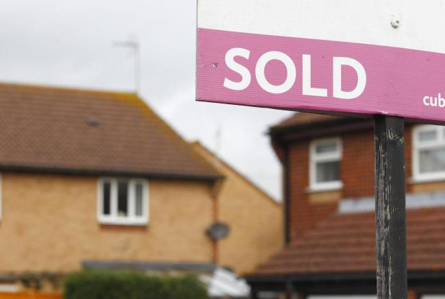 Property boom shows no sign of slowdown