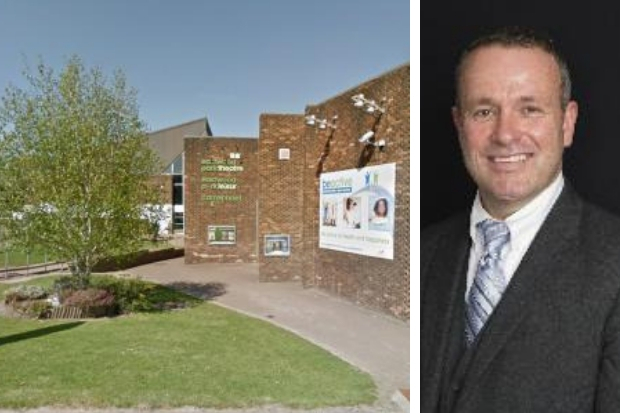 Council chiefs urged to consider 'alternative' plan for leisure centre