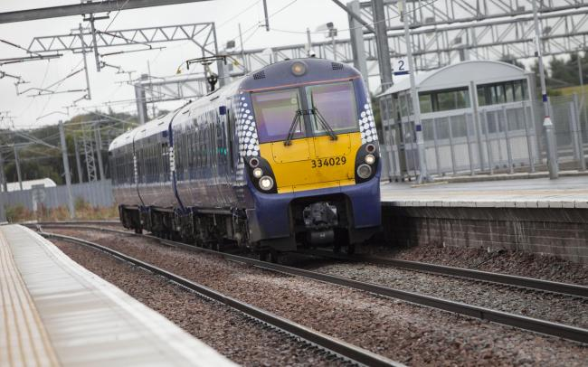 Blow for travellers as train bosses announce price hike