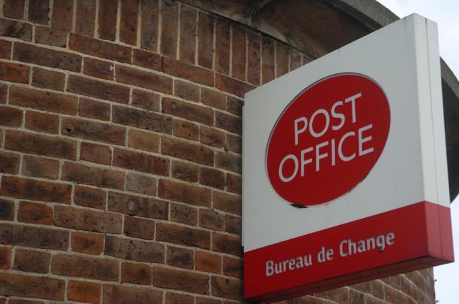 Businesses 'left to suffer' as a result of Post Office loss