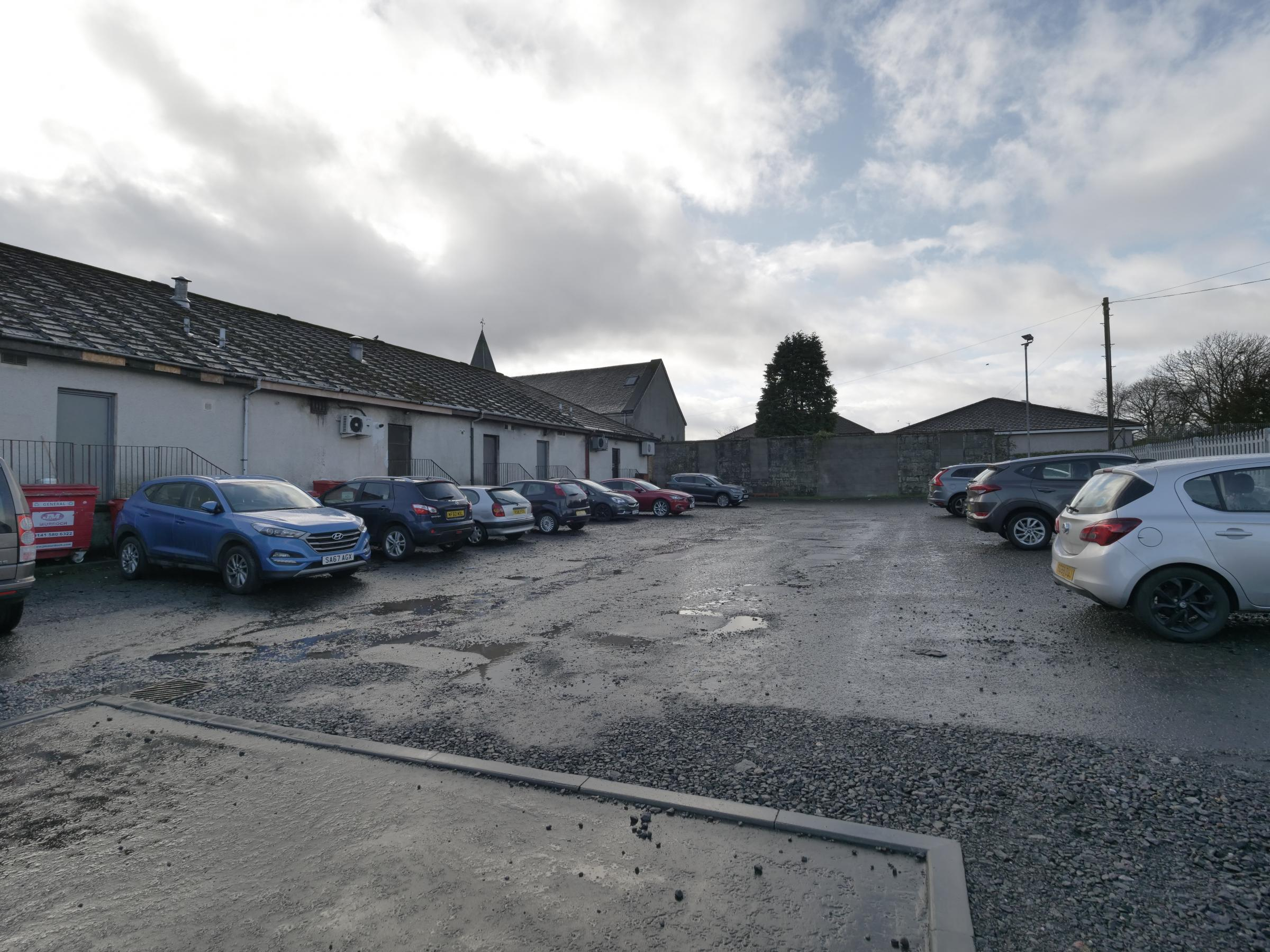 Petition aims to persuade council chiefs into U-turn over car park
