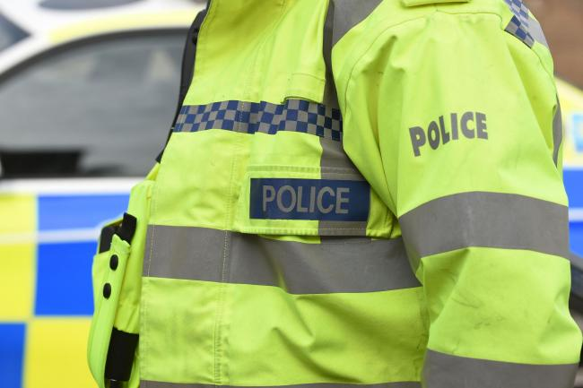 Man caught with drugs on Barrhead street
